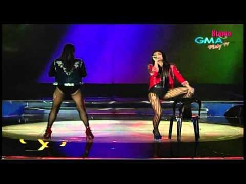 Party Pilipinas Lovi Poe Scandal