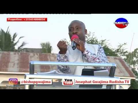 MID WEEK TEGETA SEMINAR: BISHOP DR. JOSEPHAT GWAJIMA LIVE FROM DAR ES SALAAM 15 NOVEMBER 2017