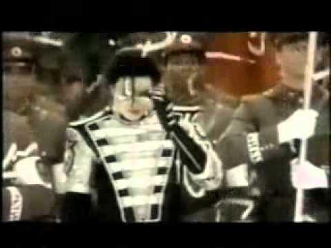 Dancing Machine Of Michael Jackson (official Trailer).wmv