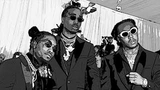 Migos x Cardi B x Offset x TakeOff Type Beat Instrumental rap beat 2018