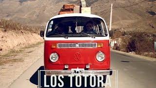 LOS TOTORA | NO HAY MÁS NADA (Video Clip Oficial)