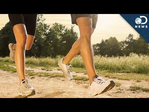Are Runners Overdoing It?