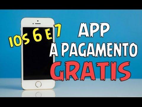 Installare App a pagamento Gratis SENZA jailbreak - NUOVO METODO FACILE E VELOCE- IOS 6/7