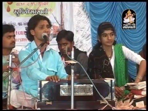 Birju Barot - Kiran Gadhvi - Jamkhambhaliya Live - 1.2 video
