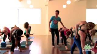 Yoga: Radical Movement For Yogis with Dana Flynn