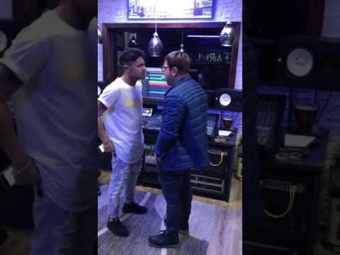 Daniele De Martino e Alessandro Fiorello - Anteprima duetto 2017