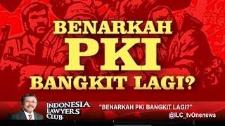 """[FULL] Indonesia Lawyers Club - """"Benarkah PKI Bangkit Lagi?"""" (17/5/2016)"""