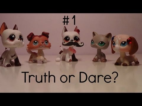 Lps Truth or Dare #1