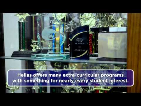 Helias High School Fund Drive 2013 Video