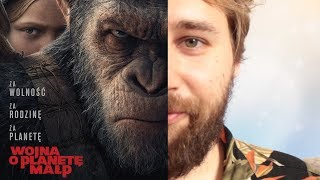 Wojna o Planetę Małp - Tycie Osądy (War of the Planet of the Apes)