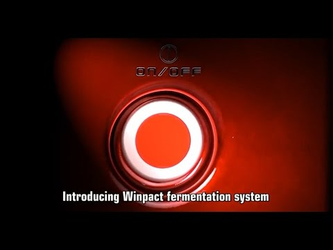Winpact Lab Fermentor & Bioreactor System
