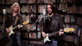 Kenny Wayne Shepherd Band Full Session 8 17 2017 Paste Studios New York Ny