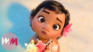 Top 10 Cutest Disney Kids