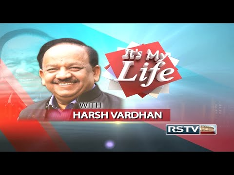 Dr. Harsh Vardhan in It's My Life