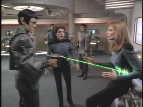 Star Trek: First Contact Review (Part 3 of 4)