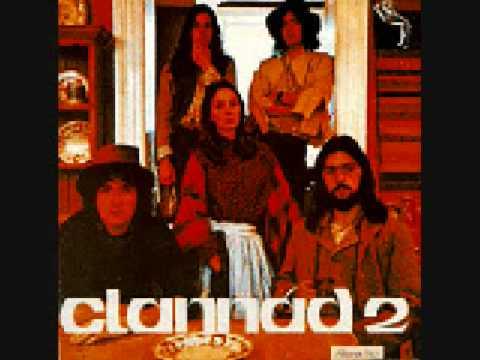 Clannad - Gaoth Barra Na dTonn