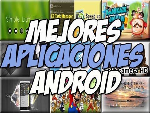10 aplicaciones para android GRATIS   Personalizacion android - Happy Tech