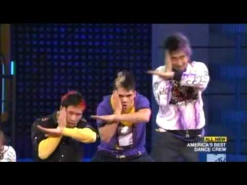 ABDC Season 3 - Quest Crew Decathlon Challenge