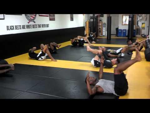 Adult Training Video 6