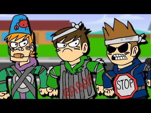 Eddsworld - Hammer & Fail 2