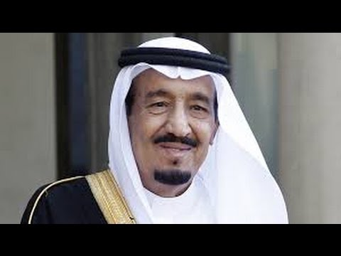 Saudi King Salman Replaced His Long Serving Oil Minister