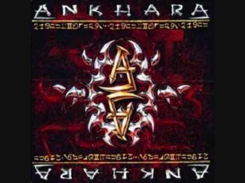 Ankhara - Una Vez Más