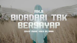 Download Lagu BIDADARI TAK BERSAYAP ( Anji ) Cover Music Video by Rara Gratis STAFABAND