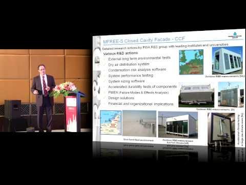 CTBUH 2012 Shanghai Congress - Henk de Bleeker,