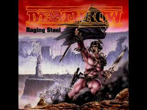 Deathrow - Beyond The Light