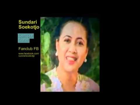 Sampul Surat - Sundari Soekotjo