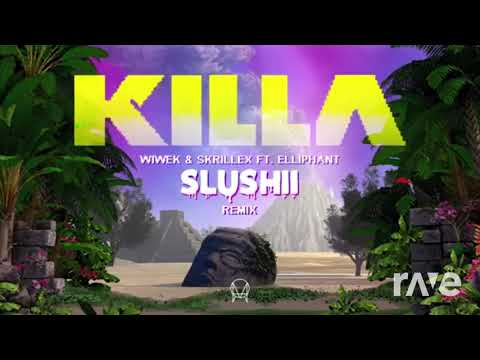 All Killa Nothing - Elliphant - Topic & Wiwek & Skrillex ft Elliphant  RaveDJ