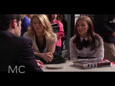 Gossip Girl - How To Lose A Guy In 10 Days (Trailer)