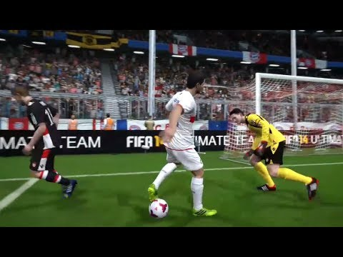 FIFA 14 Next Gen AMAZING! Online Goals & Skills Compilation HD