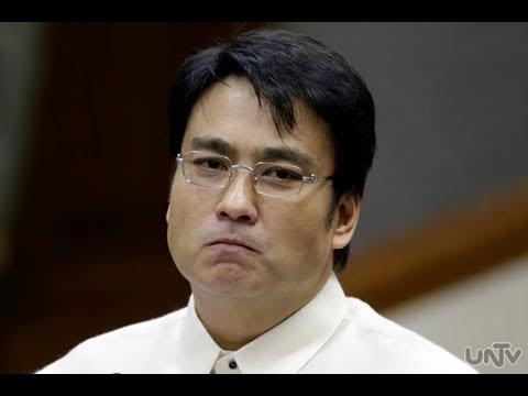 Bong Revilla, tatakbo pa rin sa 2016 presidential elections kahit nakakulong