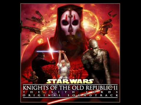 Star Wars: KotOR 2 Soundtrack - Kreia
