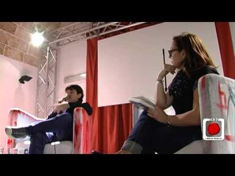 """Città del Libro 2013: Marco Alemanno ricorda il """"suo"""" Lucio Dalla"""