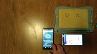 ORANGE WAVE 512 GB microSD CARD CLASS 10 WRITE 0 mbs READ 0 mbs INTO GARBAGE
