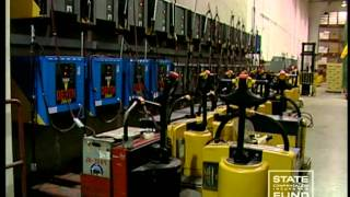 A Guide to Forklift Safety (Spanish) Part 2