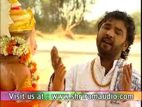Shri Hanuman Chalisa-trailer-kirtidan Gadhvi-gujarati Devotional Bhajan video
