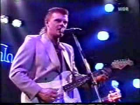 Roy Buchanan 1985 Live