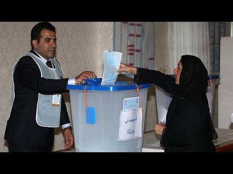 The challenges facing Iraq after elections