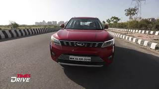 2019 Mahindra XUV 300: Which variant should you buy - petrol or diesel? | The Kranti Sambhav Review