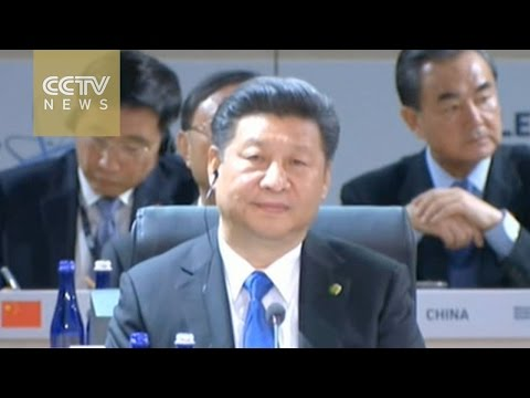 President Xi wraps up trips to US and Czech Republic