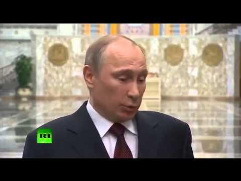 Новости Мира Сегодня Онлайн Путин   США изначально возглавляли события на Украине
