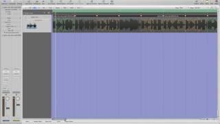 Logic Pro 9 Preview - Flex Tutorial 2