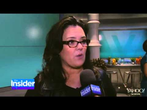 Rosie O'Donnell on Weight Loss: 'I'm Doing the Best I Can'