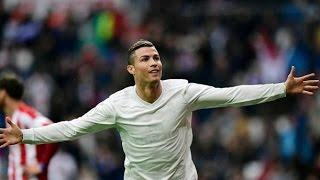 Real Madrid vs Sporting Gijon 2-1 - All Goals & Resalte extendido - La Liga 26/11/2016
