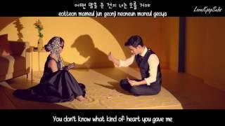 IU Ending Scene MV English subs Romanization Hangul HD