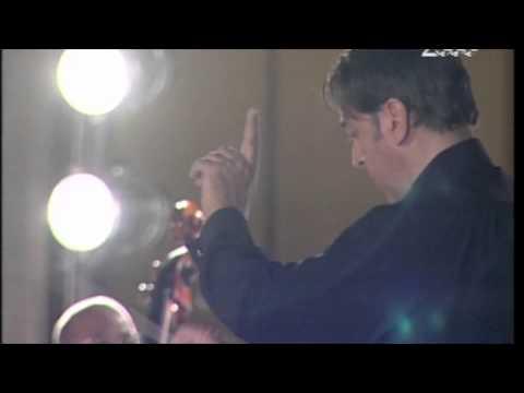 """Cristian Carrara (*1977) """"Destinazione del sangue"""" OSA* Scogna* (clip Tv Sat2000)"""