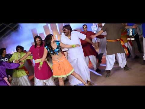 Besharam Jawani│super Hit Hot Item Song│hamar Farz video